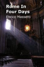 Rome In Four Days (ebook)