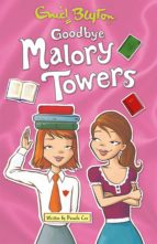 Goodbye Malory Towers (ebook)