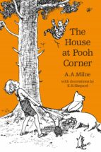 The House at Pooh Corner (ebook)