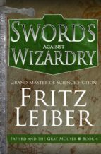 Swords Against Wizardry (ebook)