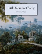 Little Novels of Sicily (ebook)