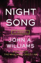 Night Song (ebook)