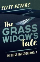Grass Widow's Tale (ebook)