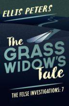 Grass Widow's Tale (ebook)