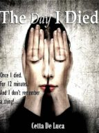 The Day I Died (ebook)