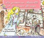 La princesse Isabelle et le prince Bruno (ebook)