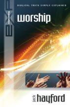 Explaining Worship (ebook)
