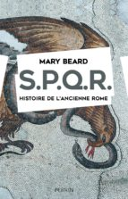 SPQR. Histoire de l'ancienne Rome. (ebook)