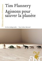 Agissons pour sauver la planète (ebook)