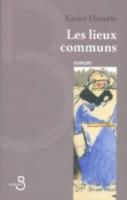 Les Lieux communs (ebook)