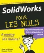 Solidworks 2008 Pour les Nuls (ebook)