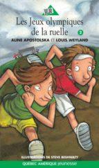 Les Contes de la ruelle 2 -  Les jeux Olympiques de la ruelle (ebook)