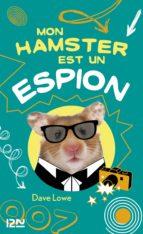 3. Mon hamster est un espion (ebook)