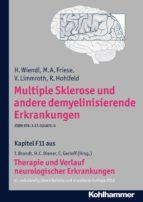 Multiple Sklerose und andere demyelinisierende Erkrankungen (ebook)