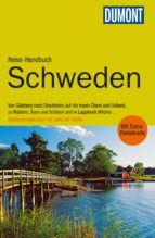 DuMont Reise-Handbuch Reiseführer Schweden (ebook)