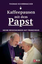 Kaffeepausen mit dem Papst (ebook)