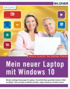 Mein neuer Laptop mit Windows 10 (ebook)