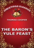 The Baron's Yule Feast (ebook)
