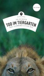 Tod im Tiergarten (ebook)