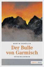 Der Bulle von Garmisch (ebook)