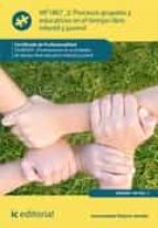 Procesos grupales y educativos en el tiempo libre infantil y juvenil. SSCB0209 (ebook)