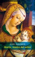 María, madre del Señor (ebook)