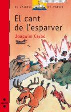 El cant de l'esparver (eBook-ePub) (ebook)
