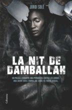 La nit de Damballah (ebook)