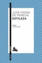 Sotileza (ebook)