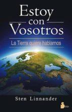 ESTOY CON VOSOTROS (ebook)