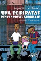 Una de piratas (ebook)