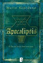 Apocalipsis. 4ª Entrega (ebook)