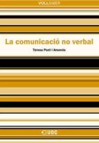 La comunicació no verbal (ebook)