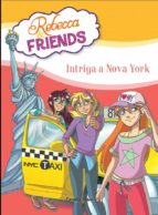 Intriga a Nova York (ebook)
