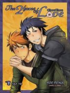 The 2 faces of love Nº1(Yaoi) (ebook)