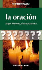 La oración (ebook)
