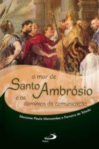 O mar de Santo Ambrósio e os domínios da comunicação