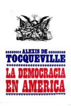 La democracia en América (ebook)