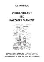 Verba Volant Sed Kazzates Manent (ebook)