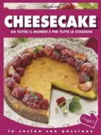 Cheesecake (ebook)