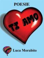 Ti amo (ebook)