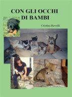 Con gli occhi di Bambi (ebook)