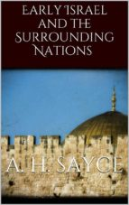 Early Israel and the Surrounding Nations (ebook)