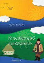Kincskereső Kisködmön (ebook)