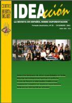 Revista Ideacción: la revista en español sobre superdotación. Número 20
