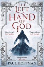 The Left Hand of God (ebook)