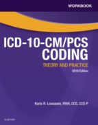 Workbook for ICD-10-CM/PCS Coding: Theory and Practice, 2016 Edition (ebook)