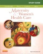 Study Guide for Maternity & Women's Health Care (ebook)