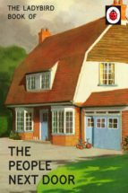 The Ladybird Book of the People Next Door (ebook)