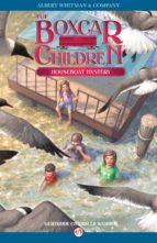 Houseboat Mystery (ebook)